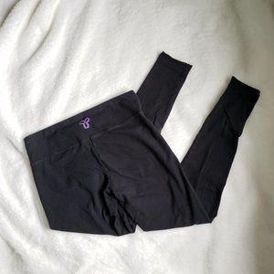 3/$30 NA black leggings